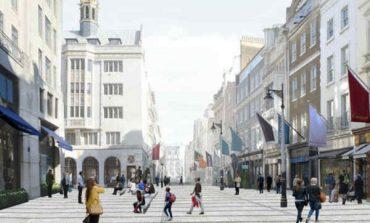Londra, tutto pronto per la 'nuova' Bond Street