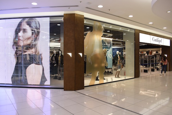 watch dc240 cf94d Conbipel vuole aprire 90 store in 5 anni - Pambianco News