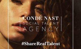 Condé Nast lancia la 'social talent agency'