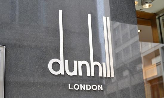 Dunhill vince la causa contro la 'copia' Danhuoli