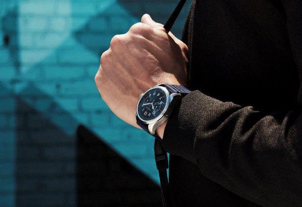 Montblanc, Summit 2 è il nuovo smartwatch di lusso