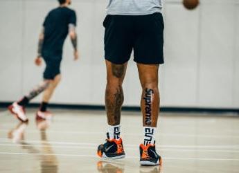 Supreme diventa un tatuaggio. Nba lo cancella