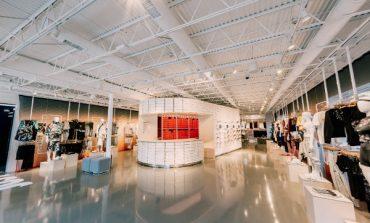 Nike, lo stock dei negozi ora parte dai dati