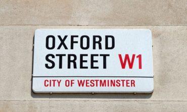 Oxford Street, nuovo volto da 3 mld di £