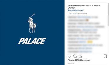 Ralph Lauren si dà allo streetwear con Palace