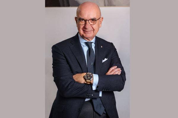 Panerai, Ceppi è il nuovo direttore Italia