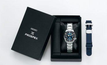 Seiko amplia l'offerta di orologi subacquei Prospex