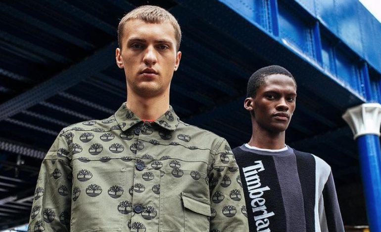 Timberland nomina il suo primo stilista