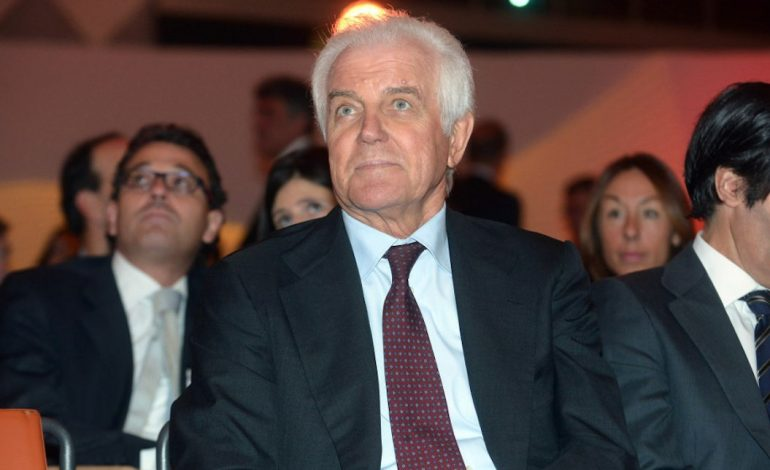 Addio a Gilberto Benetton
