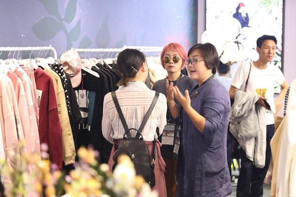 """A Chic Shanghai la sostenibilità è """"cruciale"""""""