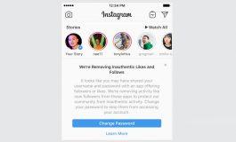 Instagram dichiara guerra ai fake. Via follower, like e commenti falsi
