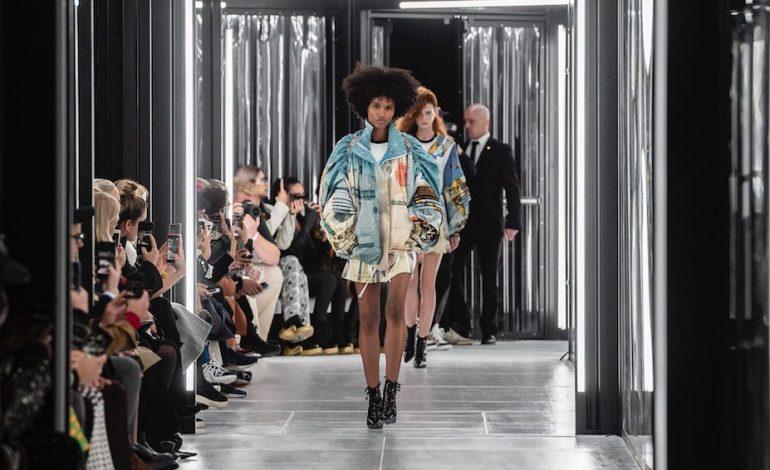 Nel 2019 il fashion rallenta, ma il lusso no