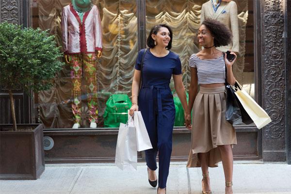 I department store cercano talenti digitali per la sfida dell'omnicanalità
