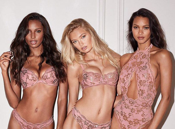 Victoria's Secret perde la sua CEO