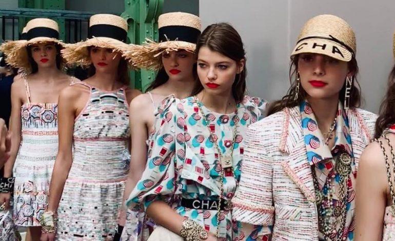 Versace e Chanel salvano la nuova Nyfw