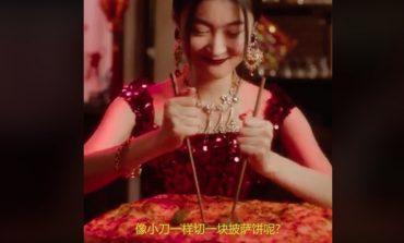 Dolce & Gabbana cancellato dall'e-commerce cinese. Anche da Ynap