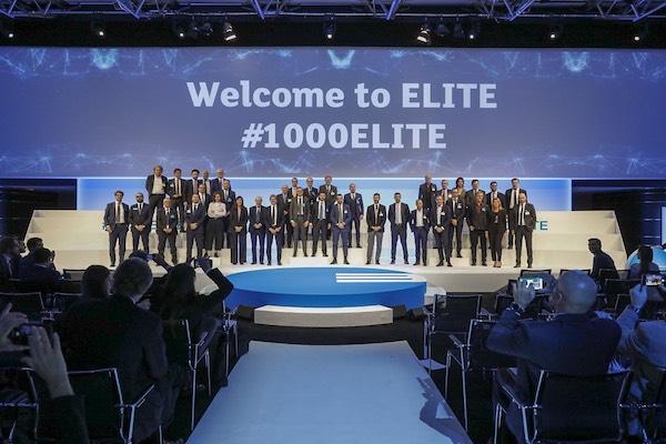 Elite, entrano 6 aziende moda e beauty
