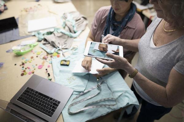 Minsait e Pambianco insieme per aiutare le aziende nello sviluppo digitale