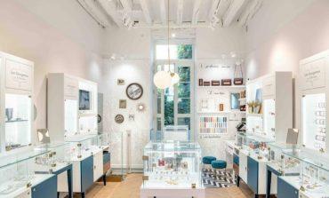 I gioielli di Les Georgettes sbarcano a Parigi