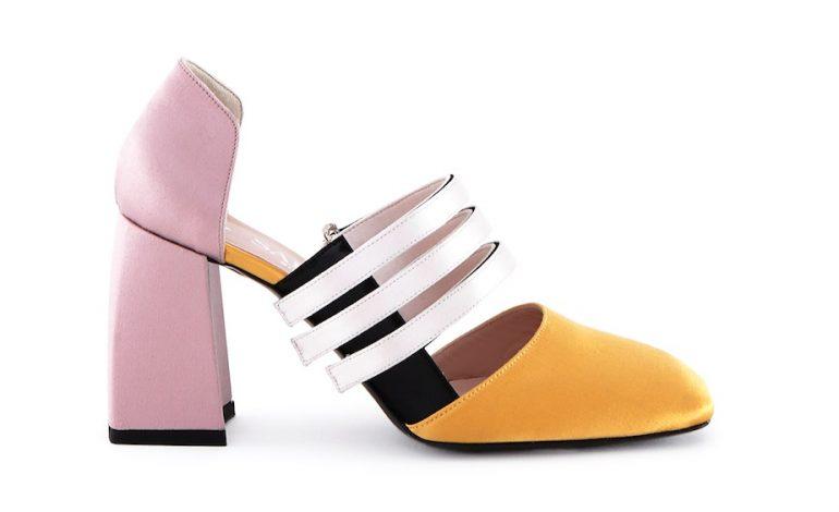 Salar Milano debutta nel mondo delle calzature