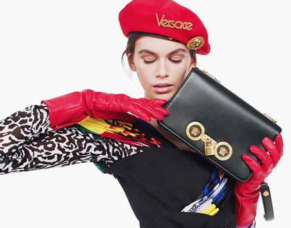 Per gli analisti, Versace spinge il valore di Michael Kors