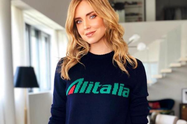 Influencer, l'Antitrust indaga su Alitalia e Aeffe