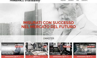 Pambianco E-academy, due giornate a Milano a tutto Digital