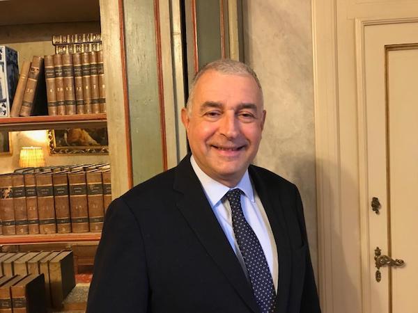 Giorcelli passa da Ferragamo a Benetton