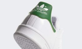 Adidas arruola Stan Smith a vita