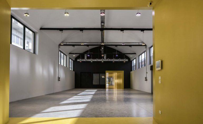 Pardgroup inaugura La Stamperia Milano