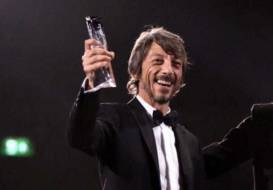 Gli italiani sbancano i Fashion Awards di Londra