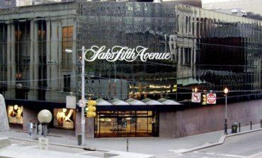 Saks chiude lo store 'solo donna' di Manhattan