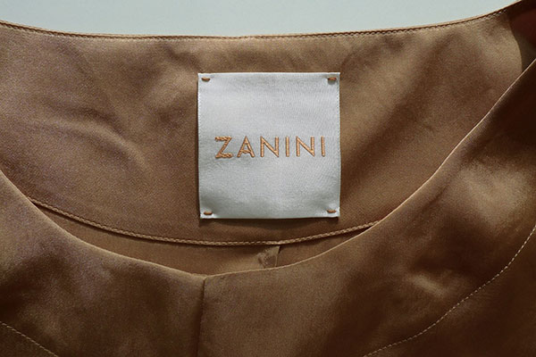 Marco Zanini lancerà la sua label
