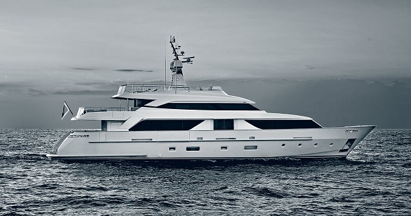 Sanlorenzo Yacht torna italiana