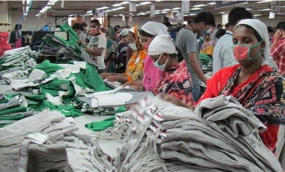 Bangladesh, ok aumenti salariali nel tessile