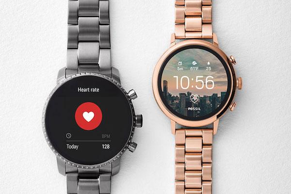 Arriva Google-watch? Comprata la tecnologia di Fossil