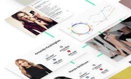 Launchmetrics, su Pinterest il tool per gli influencer