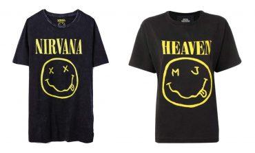 I Nirvana fanno causa a Marc Jacobs