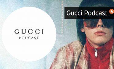 La moda adesso si ascolta nei podcast