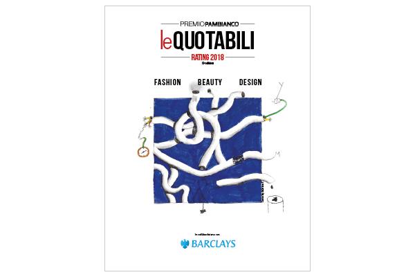 Pubblicato e scaricabile il volume leQuotabili 2018