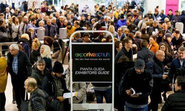 13mila presenze a Expo Riva Schuh