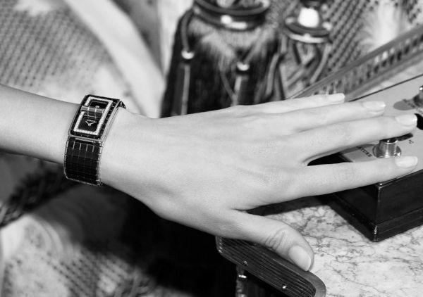 Chanel annuncia l'entrata nell'horlogerie di Kenissi