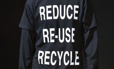 Nelle etichette, l'uomo diventa sostenibile