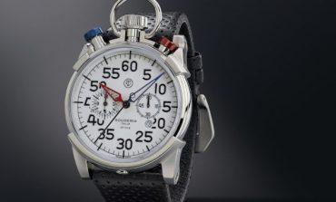 Timex sigla accordo per gli orologi di CT Scuderia