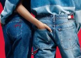 Tommy Hilfiger lancia jeans al 100% 'riciclati'