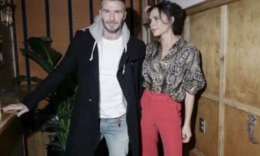 Beckham aiuta Victoria e investe 26 mln nel brand