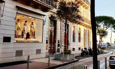 Lorena Antoniazzi spinge su retail e produzione