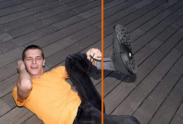 A Scott Sport le scarpe Lizard e gli zaini Bach