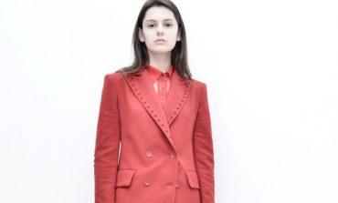 La moda green di Tiziano Guardini in mostra alla Mfw