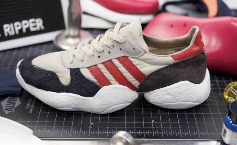 Adidas, nel Q1 crolla l'utile